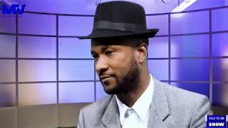 EMANUEL MBASHA AWEKWA MTU KATI  | MASANJA TV