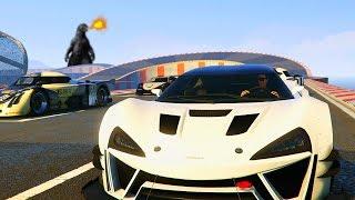 Grand Theft Auto 5 Multiplayer - Part 476 - PROGEN ITALI GTB IS A BEAST! ($2 MILLION+)