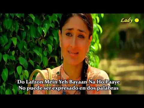 Teri Meri Prem Kahani - Bodyguard(2011) Full video song HD - Sub español
