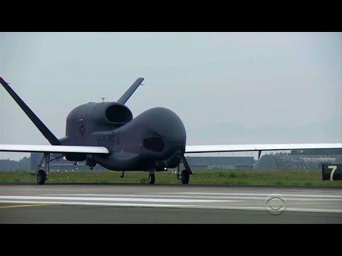 U.S. set to begin military surveillance flights over Syria