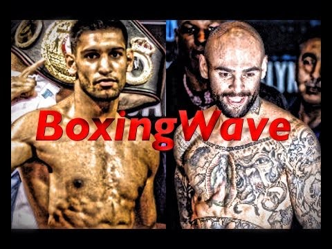 Amir Khan vs Luis Collazo Prediction