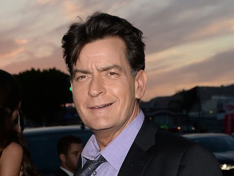Charlie Sheen Reportedly Had Sex with a Man on Video in 2011, Same Year as his HIV Diagnosis.