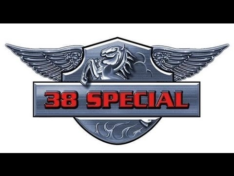 38 special second chance lyrics