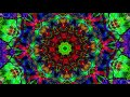 THE FLOWER OF GREAT BEAUTY UNFOLDING 85 | An ambient electronic music video for meditation