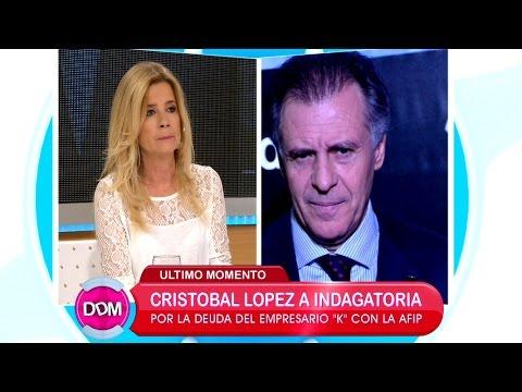 El diario de Mariana - Programa 19/04/16