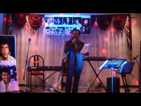 A Tribute to Jeetendra Ji by Om Music Group Australia 12 June 2015 Snippets