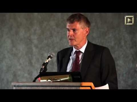 Subscriber Investment Summit Vancouver 2012: Lawrence Roulston What's Next in the Resource Market?