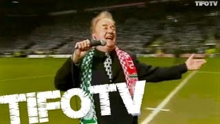 CELTIC VS. LIVERPOOL. .. CHANT