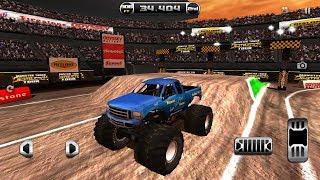 Monster Truck Destruction - New Truck Unlocked | Monster Truck Game - Android IOS Windows GamePlay