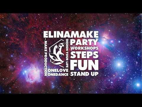 ETO DANCEHALL 2.0 ||| Dancehall Kids 1x1 ||| 1/6