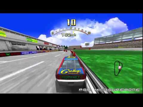 100% (All Trophies) #34: Daytona USA