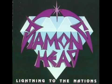 Diamond Head - Its Electric