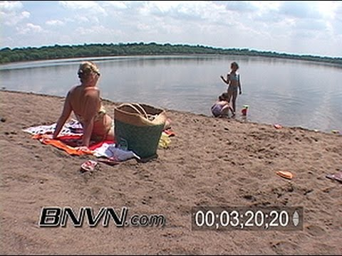 5/26/2006 Hot weather news video from Minneapolis, MN