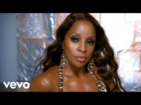 Mary J. Blige - Take Me As I Am Video