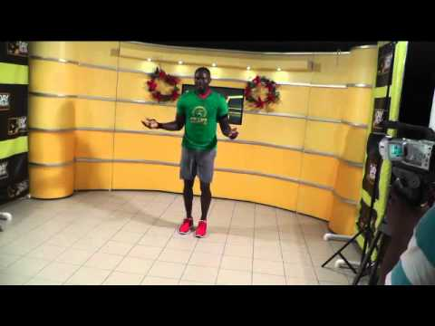 BodySensei® BodyBox 4: On Grenada GBN Television-Broadcasting Networkhttp: