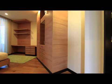 3 Bedroom Condo for Rent at The Park Chidlom E1-063