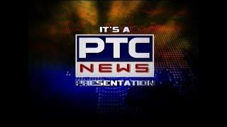 WATCH LIVE | PTC PUNJABI MUSIC AWARDS 2018  | RED CARPET |