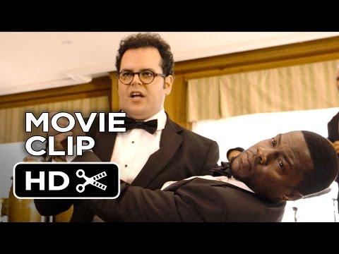 The Wedding Ringer Movie CLIP - Wedding Dance (2015) - Kevin Hart, Josh Gad Movie HD