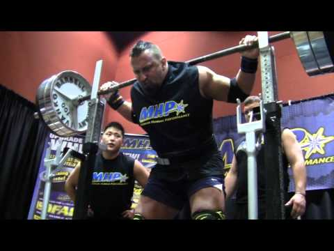 MHP's Sultans of Squat II, Hardcore Powerlifting.com Record Breakerz (Emerald Cup Expo) Image 1