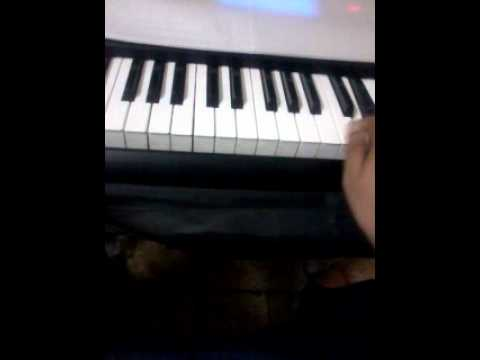 Mission kashmir..jheelon ka shahar piano