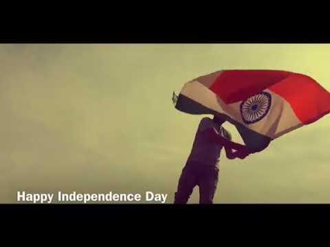 Amit badhana independent day special video sara jaha sa accha hindustan hamara