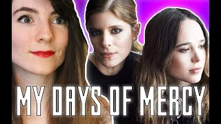 Lesbian Film Review: My Days of Mercy