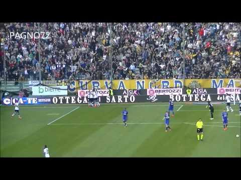 Parma Vs JUVENTUS   2° Tempo