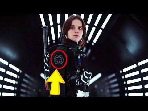Rogue One Trailer - Análisis Completo en Español