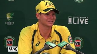 IND vs AUS 5th ODI: Steve Smith Accepts Dhoni Is Still dangerous