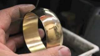the hollow bangle