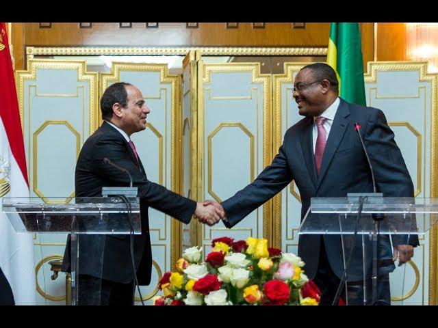 ETHIOPIAN REPORTER TV |  Amharic News 11/22/2017