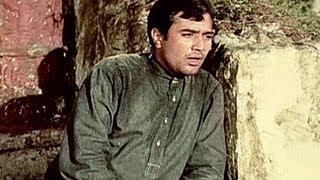 Nafrat Ki Duniya Ko (Video Song)   Haathi Mere Saathi   Rajesh Khanna & Tanuja
