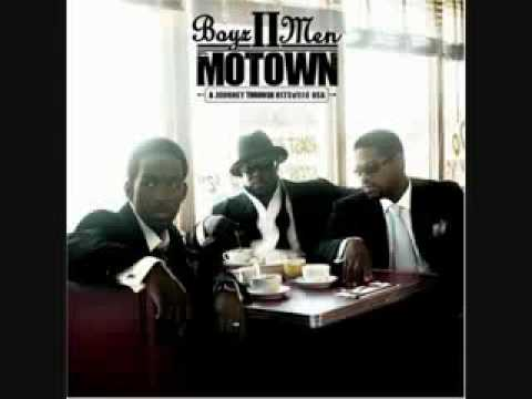 Boyz II Men - All This Love