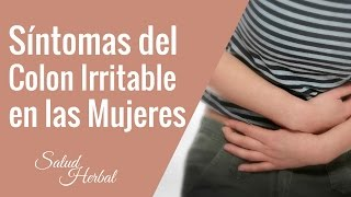 Sintomas Del Colon Irritable En La Mujer | Sintomas Del Colon Irritable O Inflamado