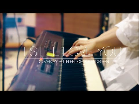 I Still Love You Orchestra Version - The Overtunes Cover (OST Cek Toko Sebelah)