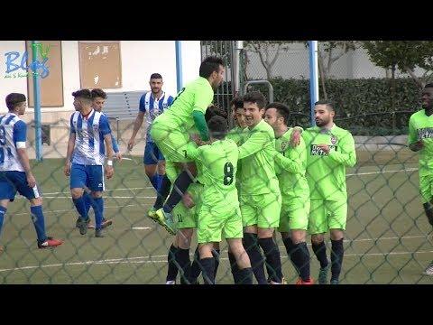 Sporting Ordona-V. Moles 2-1. Immagini e sintesi della gara di Luca Caporale