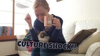 Culture Shock! (Audio fixed)