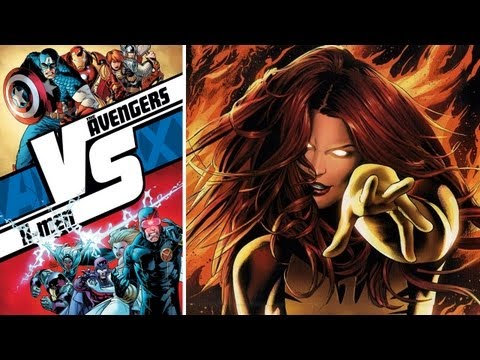 REVIEW: Avengers VS X-Men!