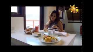 Hiru TV Travel & Living EP 129 Hotel Pledge 3 Negombo | 2014-12-21