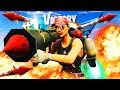 SNIPER GUIDED MISSILE!! | Fortnite Battle Royale