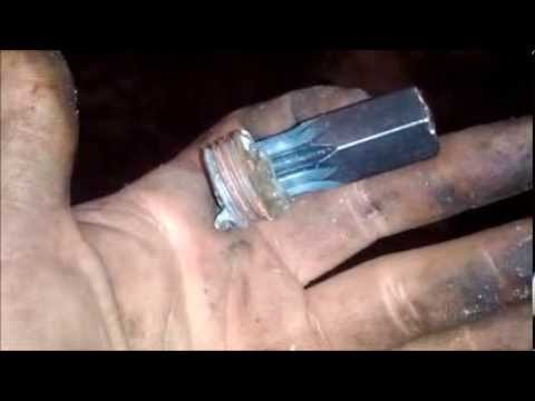 GM Heater Hose Removal Tool Test and Review: Lisle 62200