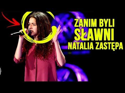 Zanim Byli Sławni | Natalia Zastępa