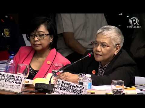 Deles: During the 2003 peace talks the MILF disavowed terrorism