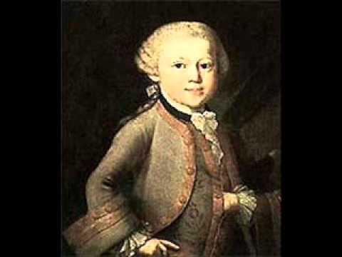 Моцарт Вольфганг Амадей - Церковная соната №13 соль мажор
