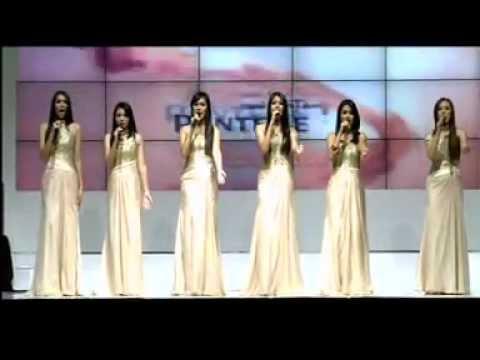 Grand Final Anggun Cari Bintang Pantene 2012 All Star Season