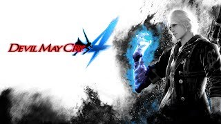 DEVIL MAY CRY 4- MISSION 1- THE ASSASSIN