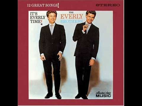 Everly Brothers - What Kind Of Girl Are You
