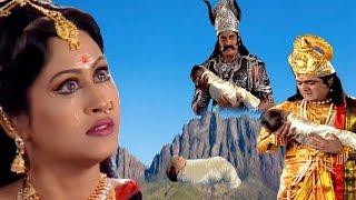 ताड़कासुर ने रूप बदलकर क्यों भगवान कार्तिकेय की जान लेने की कोशिश की थी || BR chopra Hindi Serial ||