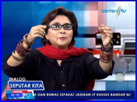 Dialog Seputar Kita - 14 Oktober 2015 - Kasus Pedofilia Indonesia tertinggi se Asia