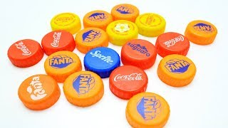 4 DIY Plastic  Lid Craft Ideas SMART WAYS TO RECYCLE PLASTIC LIDS